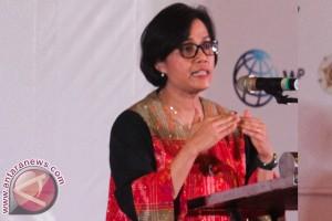 Sri Mulyani beri kuliah umum di UGM