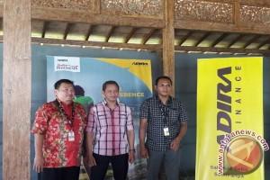 Adira Finance Yogyakarta salurkan pembiayaan Rp45 miliar