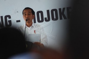 Presiden dorong BUMN edukasi pemanfaatan digital masyarakat