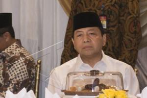 Pengacara: penetapan tersangka Setya Novanto tidak sah
