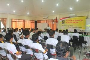 PKS Kulon Progo benahi mesin politik partai