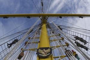 Pengamat: perjelas pelaksanaan konsep Poros Maritim Dunia