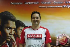 Legenda bulu tangkis Hariyanto Arbi daftar caleg PSI