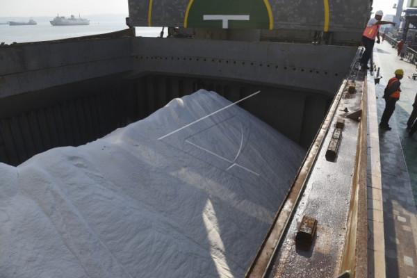 Garam layak ditetapkan sebagai komoditas strategis Indonesia