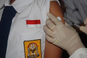 "Dinkes Yogyakarta ""sweeping"" anak belum vaksin MR"