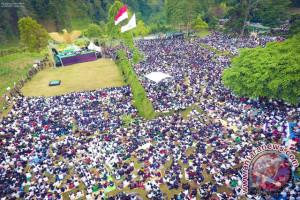 """Pembina FPP: TNI-""""TNU"""" pilar utama penyangga Pancasila"""