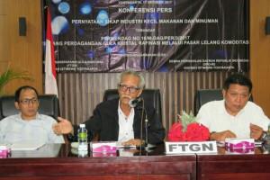 IKM tuntut Permendag 16/2017 dibatalkan