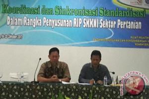 BPPSDMP: sertifikasi profesi pertanian penting hadapi persaingan
