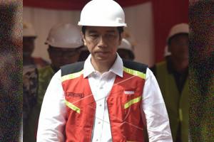 Jokowi: konstruksi Indonesia bisa saingi Jerman-Jepang