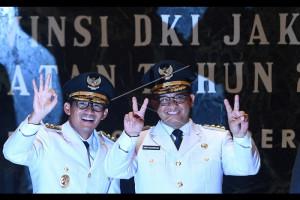 Anies dan tantangan pembenahan Ibu Kota - oleh Panca Hari Prabowo