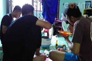 5 Kebiasaan yang bisa menimbulkan penyakit bagi anak kos