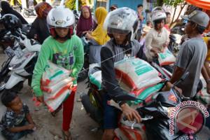 Pemkab Gunung Kidul berlakukan program BPNT April