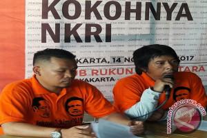 GRN dukung Jokowi-Muhaimin Iskandar dalam Pemilu 2019