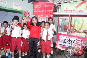 Warung Anak Sehat rangkul penjual kantin sekolah