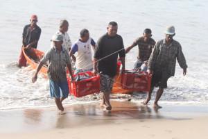 Legislator minta nelayan difasliitasi informasi penanggulangan bencana