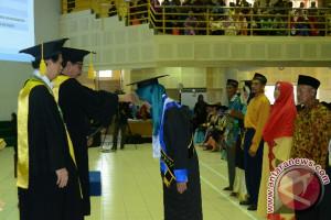 UIN Yogyakarta berkomitmen lahirkan alumni penjaga Pancasila-NKRI