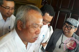 Menteri PUPR percepat pembangunan infrastruktur