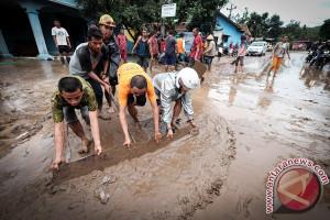 Bantul upayakan perbaikan infrastruktur pascabanjir terealisasi 2018