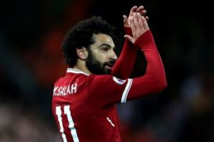Mohamed Salah diragukan tampil pada pertandingan pembukaan Piala Dunia