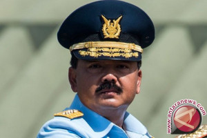 Panglima TNI berkomitmen tingkatkan kapasitas produksi farmasi