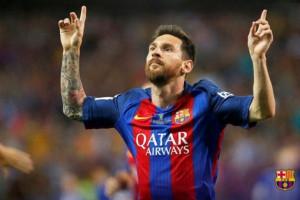 Kalahkan Eibar 2-0, Barcelona perpanjang rekor pimpin Liga Spanyol