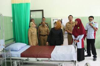 Pemkab Gunung Kidul resmikan Puskesmas Purwosari