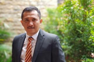Legislator dukung Polri hentikan aksi teror di Sleman