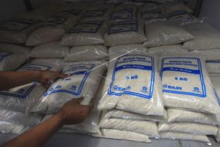 Masyarakat DIY belum butuhkan beras impor