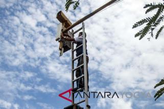 Yogyakarta akan tambah dua ATCS
