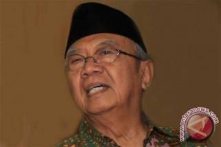 Salahuddin Wahid : Jokowi harus menggandeng tokoh Islam