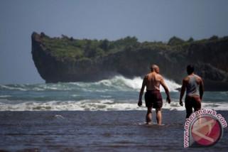 Pemkab Gunung Kidul lakukan penataan Pantai Baron