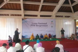 Kemensos adakan Temu Nasional PSM Berprestasi