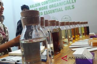 AAC-AAIC diharapkan mampu mendorong pertumbuhan industri aromatik di Asia