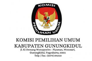 KPU Gunung Kidul tetapkan DPS 607.112 pemilih
