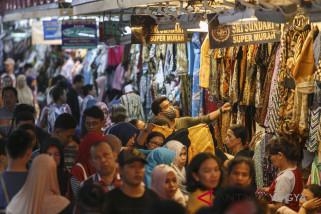 Pedagang Pasar Beringharjo berkomitmen terapkan harga wajar