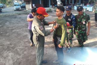 BUMN HADIR - SMN Kalteng diharapkan meneladani semangat perjuangan Tjilik Riwut