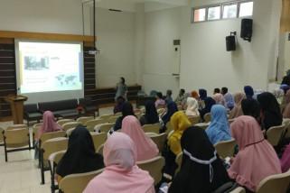Nuffic Neso ajak peneliti Indonesia riset di Belanda