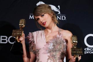 Taylor Swift dan Joe Alwyn bakal menikah di Inggris