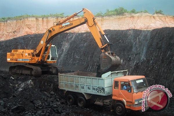 Penjualan Batu Bara Barut 2,1 Juta Ton - ANTARA News Kalimantan Tengah