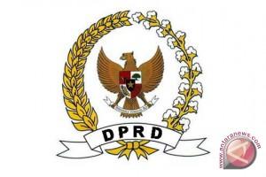 DPRD Seruyan Konsultasi Penataan Fasilitas Dewan ke Kotim