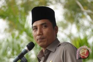 Petahana Puji Kualitas Pejabat Kotawaringin Timur