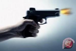 Waduh! 2 Anggota Polres Ditembak Orang tak Dikenal