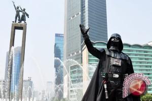 Garap Komik Star Wars, Lucasfilm Gandeng Marvel