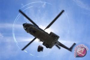 KPK Selidiki Pengadaan Helikopter AW-101 di TNI AU