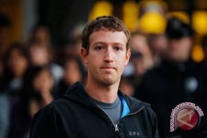 Ini Alasan Mark Zuckerberg Ambil Cuti 2 Bulan