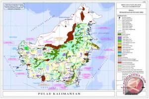 Artikel - Penyiapan Pemindahan Ibu Kota Negara ke Kalimantan