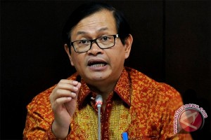 Tidak Ada 'Reshuffle' Kabinet dan Para Menteri Disuguhi Makanan Angkringan
