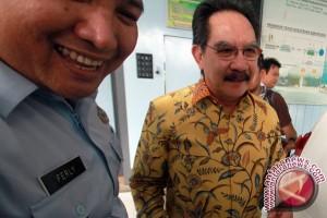 Presiden Jokowi Kabulkan Grasi Terpidana Antasari Azhar