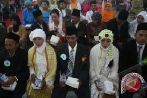 Waduh! 13 Pasangan Di Barut Dinikahkan Dengan Penghulu Gadungan?