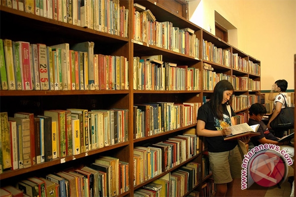 Setiap Desa di Lamandau Diupayakan Miliki Perpustakaan